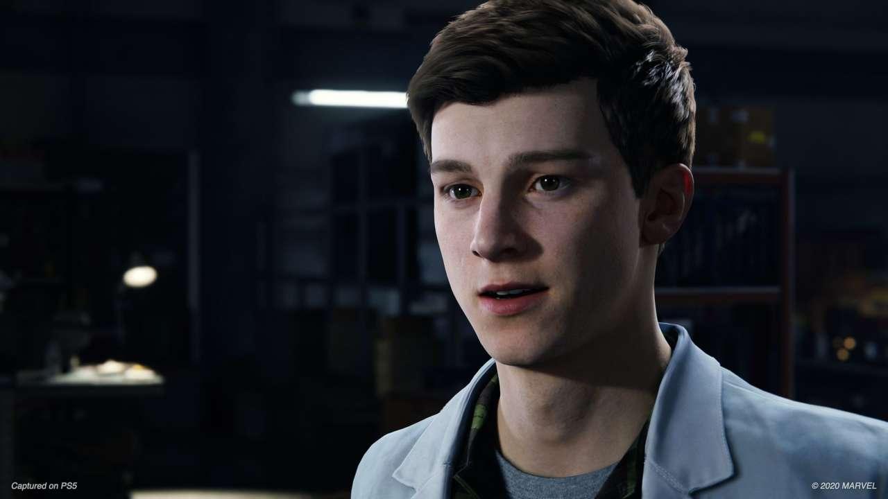 PS5 Remastered Spiderman le da a Peter Parker un lavado de cara