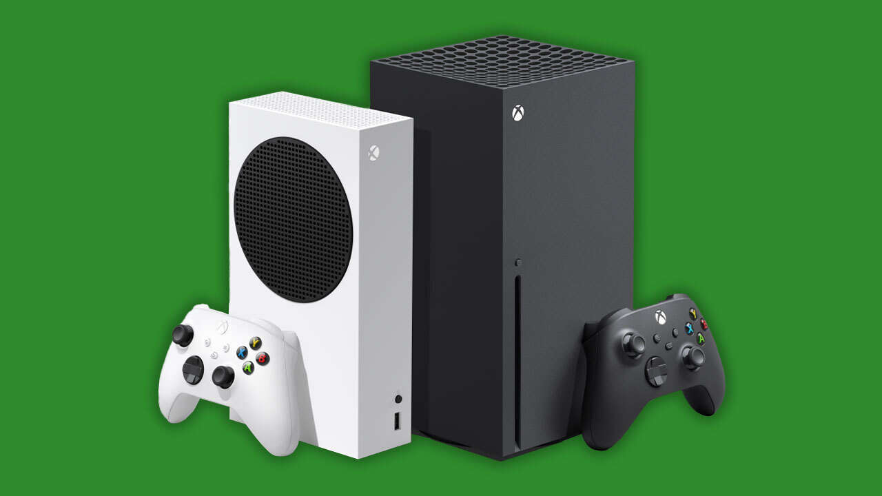 Información de pedidos de Xbox Series X y S: todos los principales minoristas, detalles de la consola y más