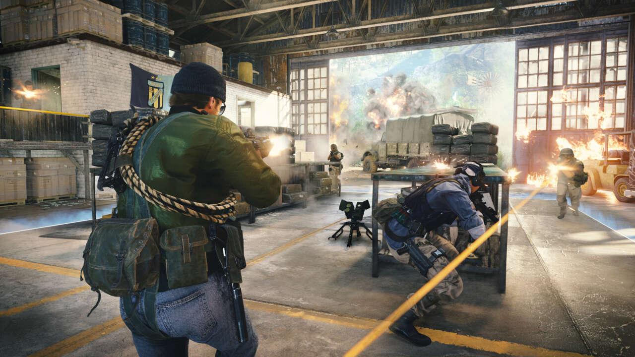 CoD: Black Ops Cold War agrega sistema de ping, control deslizante FOV en todas las plataformas