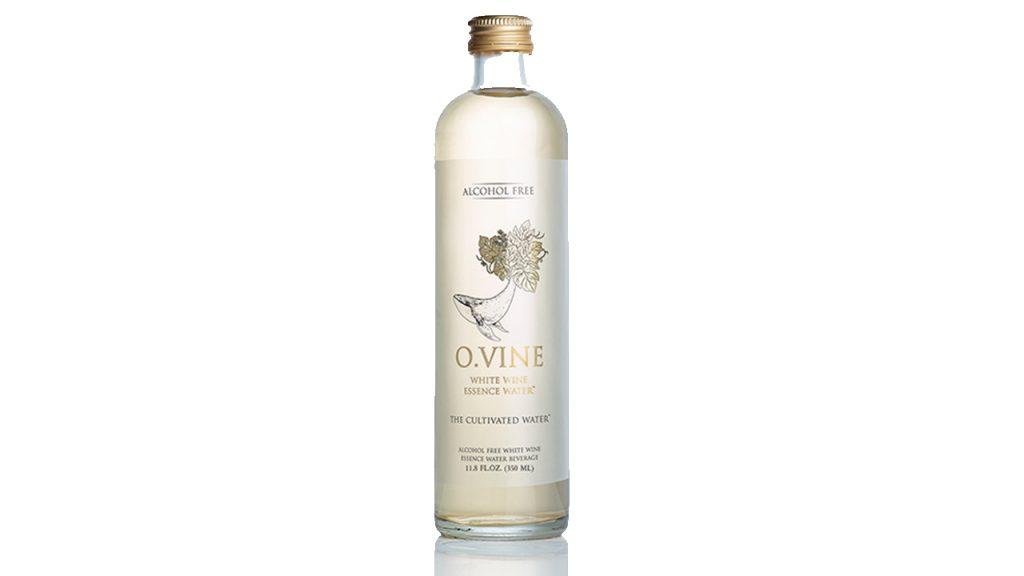 Botella de refresco O.Vine