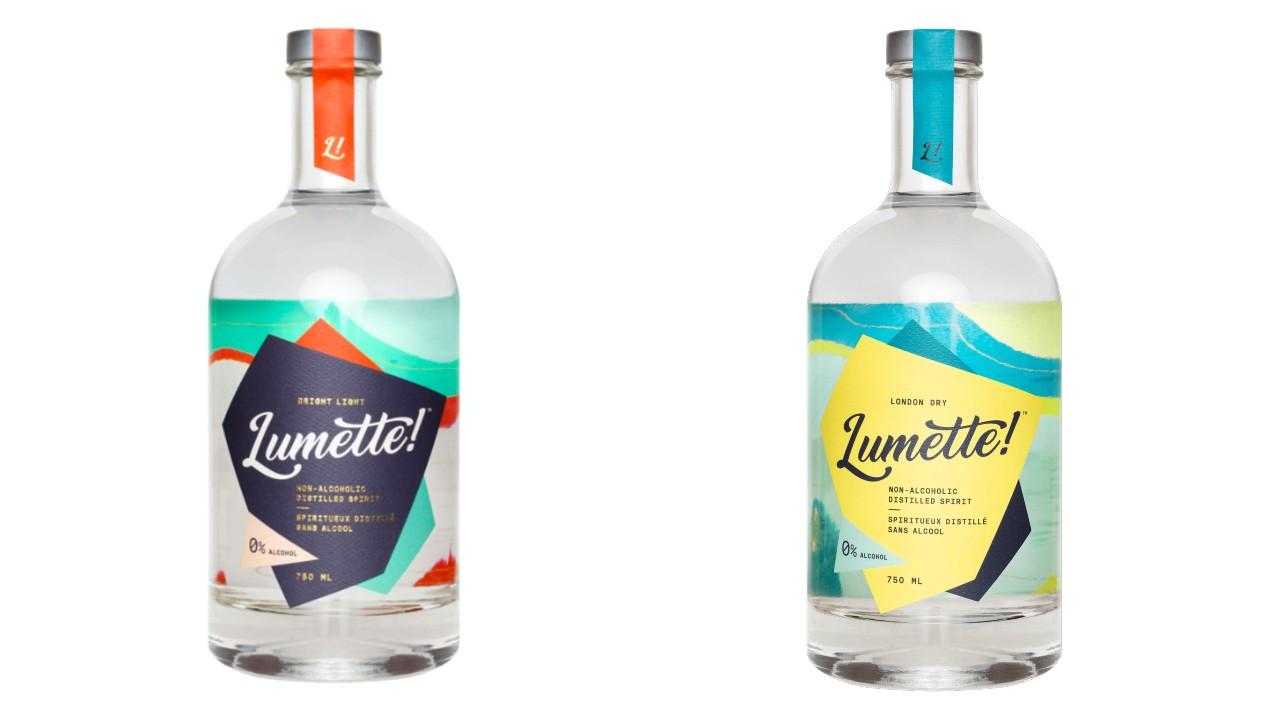 alcohol destilado sin alcohol