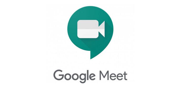 Google Meet utiliza un zoom con cancelación de ruido impulsado por IA