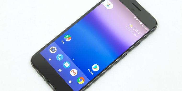 RIP OG Pixel: Google finaliza el soporte después de solo tres años [Update]