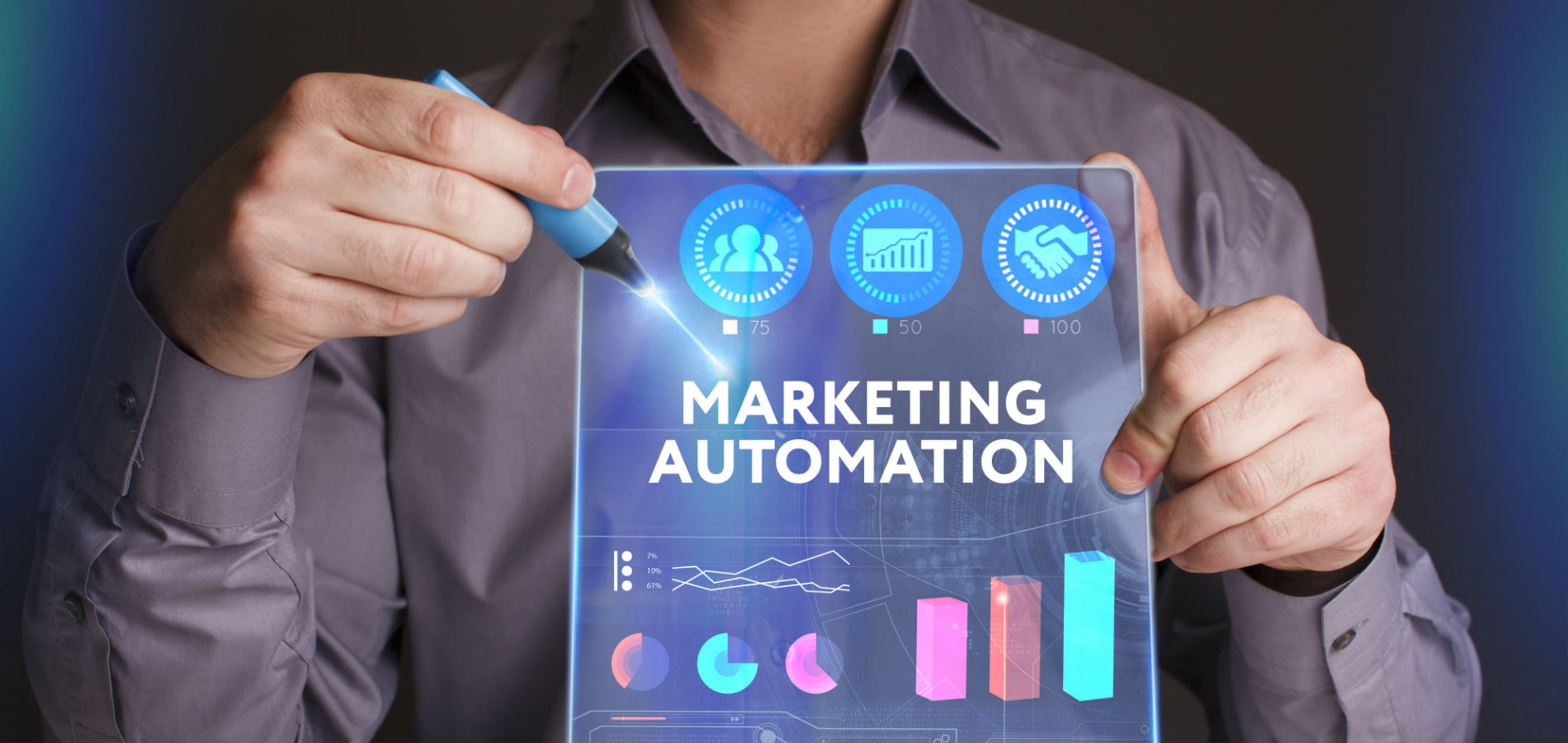 automatizacion de marketing
