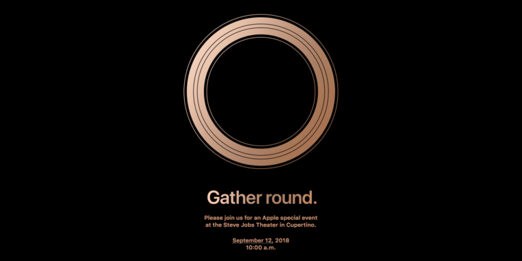 """Liveblog: Todas las noticias del evento """"Gather Round"""" de Apple"""